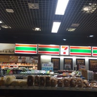 Photo taken at 7-Eleven by Tikki O. on 8/2/2015