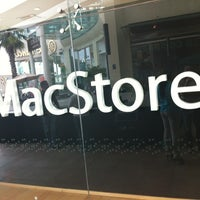 Photo taken at MacStore by Brand M. on 10/20/2012