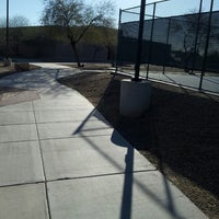 Photo taken at Paradise Valley Community College by Rachel L. on 2/22/2013