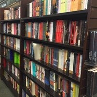Photo taken at Barnes & Noble by George S. on 5/19/2015