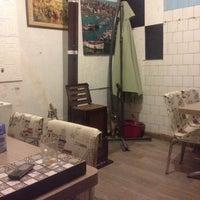 Photo taken at Çınar Cafe by Sedat D. on 10/31/2016