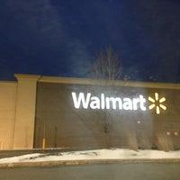 Photo taken at Walmart Supercenter by Christy M. on 2/23/2013