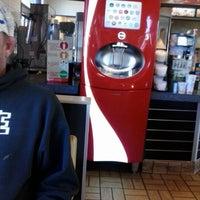 Photo taken at Burger King by Sara G. on 10/15/2012