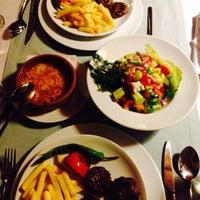 3/6/2014 tarihinde Betül C.ziyaretçi tarafından Bacce Restaurant'de çekilen fotoğraf