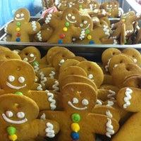 Снимок сделан в The Kitchen пользователем Dima S. 12/19/2012