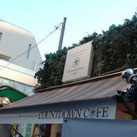 Photo taken at MiLK cafe by Daisuke M. on 12/31/2016