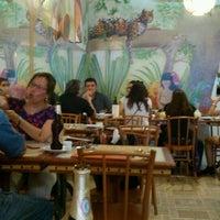 Foto tirada no(a) Restaurante Amazônia por Felipe V. em 4/28/2013