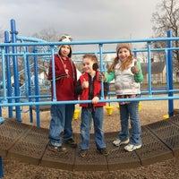 Photo taken at Congress Elementary by Ben P. on 3/31/2013