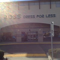 Photo taken at Ross Dress for Less by Rick M. on 11/10/2012