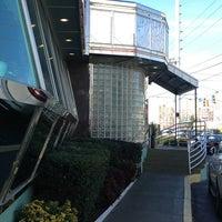Photo taken at Landmark Diner by Christopher G. on 1/26/2013