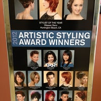Photo taken at Fantastic Sams Hair Salons by Valarie E. on 5/27/2013