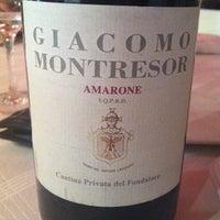 Photo taken at Moana Restaurante - Gastronomia e Arte by André L. on 11/2/2012