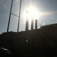 Photo taken at Dominion Power Plant by Matt T. on 3/21/2013
