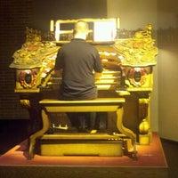 Photo taken at Warren Performing Arts Center by Karen H. on 10/4/2012