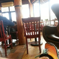 Photo taken at Caribou Coffee by Tim M. on 6/5/2013