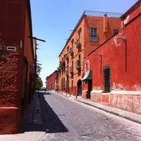 Foto tomada en Centro Historico por Fernanda M. el 5/2/2013