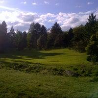 Foto tirada no(a) Arnold Arboretum por Charles G. em 5/13/2013