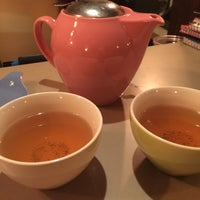 Photo taken at Tea Republik by D Elizabeth C. on 10/7/2016