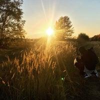 Das Foto wurde bei Tempelhofer Feld von Jay S. am 10/14/2018 aufgenommen