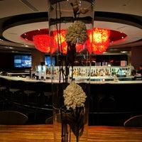 Photo taken at Six Resto Lounge by Doug M. on 10/27/2017