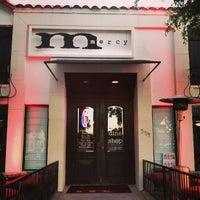 Das Foto wurde bei Mercy, a Wine Bar von Doug M. am 6/11/2013 aufgenommen