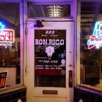 Photo taken at Bon Rico by Doug M. on 10/7/2015