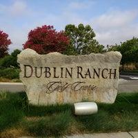 Photo taken at Dublin Ranch Golf Club by Doug M. on 8/21/2017