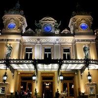 Photo taken at Casino de Monte-Carlo by Doug M. on 7/24/2013