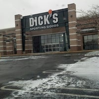 Photo taken at DICK'S Sporting Goods by Ross P. on 3/11/2013
