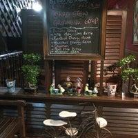 Photo taken at Buka Restaurant by Ioanna M. on 8/29/2016