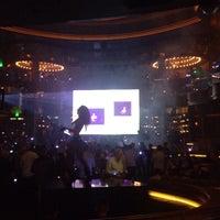 Foto scattata a OMNIA Nightclub da Maria L. il 10/29/2015