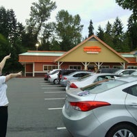 Photo taken at Outback Steakhouse by dya b. on 8/29/2013