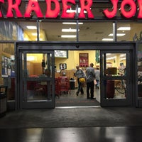 Photo taken at Trader Joe's by Matt K. on 7/10/2016