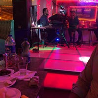 Photo taken at Curcuna Restoran Night Club by Hasan Göksel K. on 10/2/2018