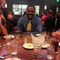 Photo taken at Quill Restaurant by DaVaughn V. on 9/14/2012