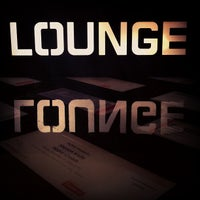 Photo taken at Do317 Lounge by Althea B. on 4/14/2013