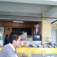 Photo taken at Kedai Acik Dan Pakcik by Isi A. on 9/18/2012