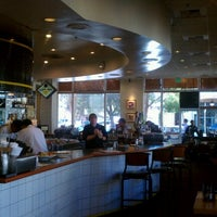 Photo taken at California Pizza Kitchen by meseras R. on 10/16/2012