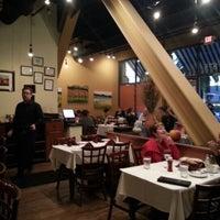 Photo taken at Portobello Grill by meseras R. on 10/27/2012