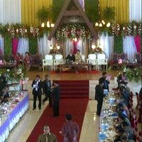 Photo taken at Gedung Mulia & Raja by Sherly H. on 12/1/2012