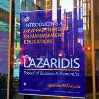 Photo taken at Laurier Toronto by Laurier Toronto on 5/25/2016