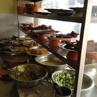 Photo taken at Restoran Mega Ceria by Najed on 12/1/2012