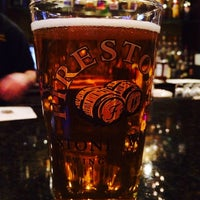 Photo taken at Tuscany Brewhouse by Jamie P. on 3/16/2014