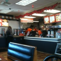 Photo taken at Whataburger by Charles R. on 12/29/2012