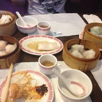 Photo taken at China Pavillion Dim Sum by Leigh K. on 6/8/2013