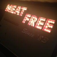 Foto tomada en Chicago Diner por Ozzy el 12/23/2013