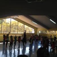 Photo taken at Municipalidad de San Bernardo by Alex C. on 4/6/2013