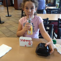 Photo taken at Chick-fil-A by Rob on 11/2/2013