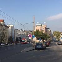 11/5/2017 tarihinde Sema S.ziyaretçi tarafından Stará Radnica | Old Town Hall'de çekilen fotoğraf