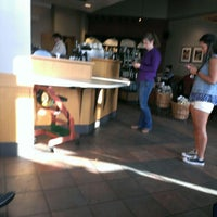 Photo taken at Starbucks by Robert E. on 7/12/2013